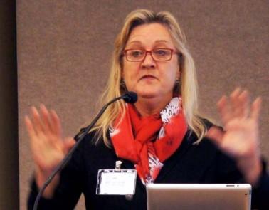 Kathy Gill - Civility Talk